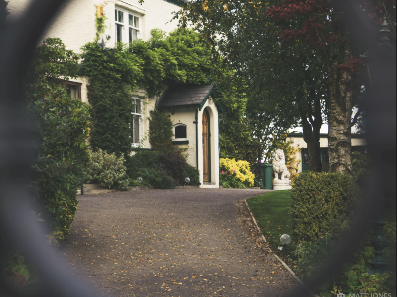 Home-Buying with Sarah Bernard Realty Team