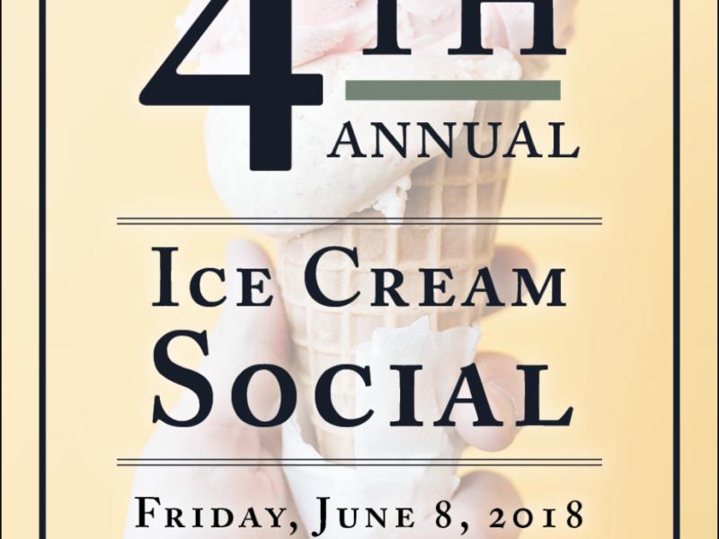 Sarah Bernard Realty Team's 4th Annual Ice Cream Social