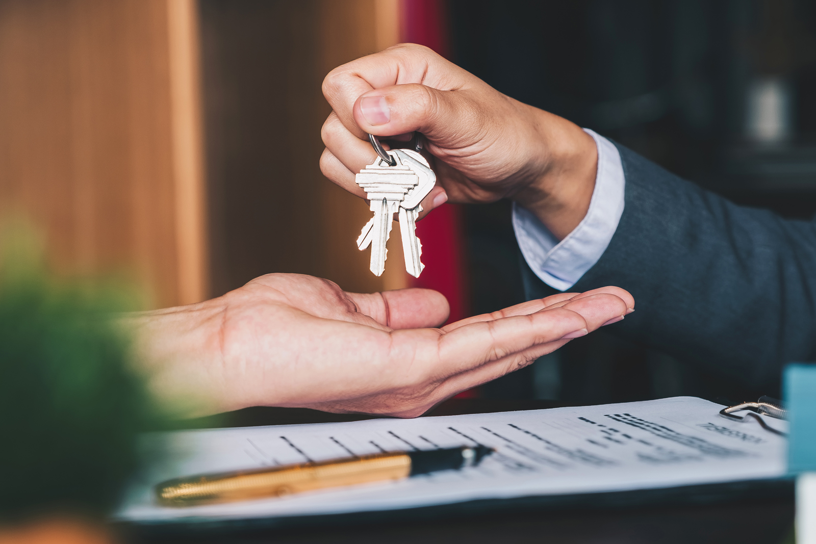 How to Choose a Real Estate Agent for Home Buying