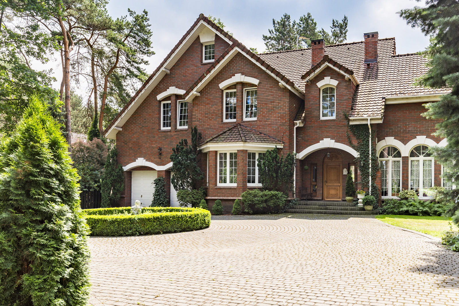 Buying Your First Home in the Luxury Real Estate Market?