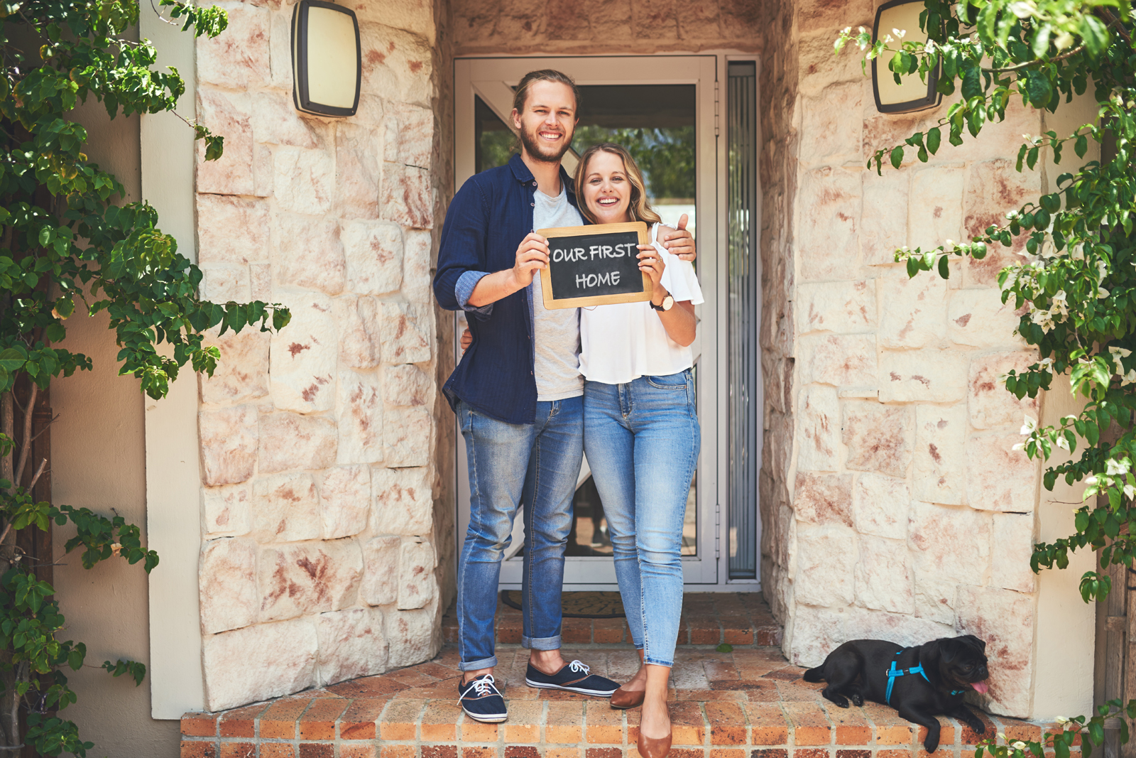What You Need to Know About the Steps to Buying a House