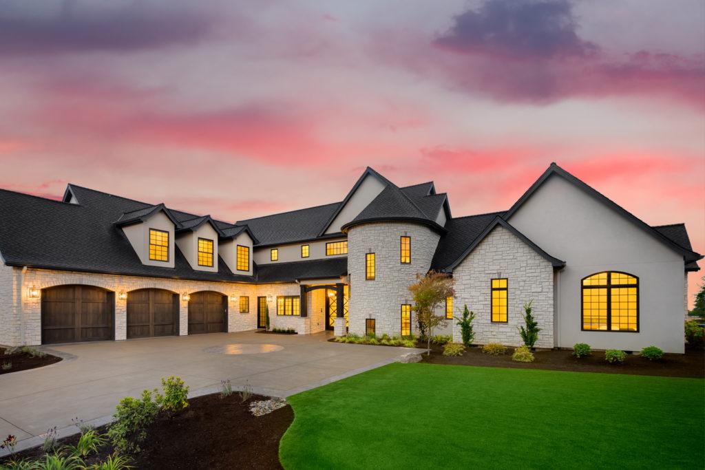 luxury homes in st louis