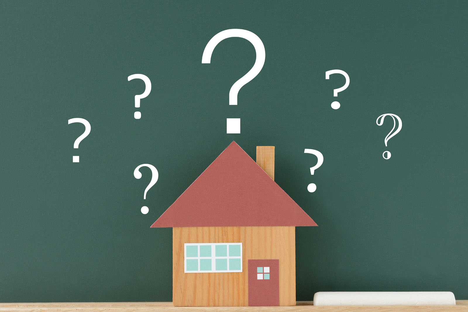 FAQs from Home Sellers