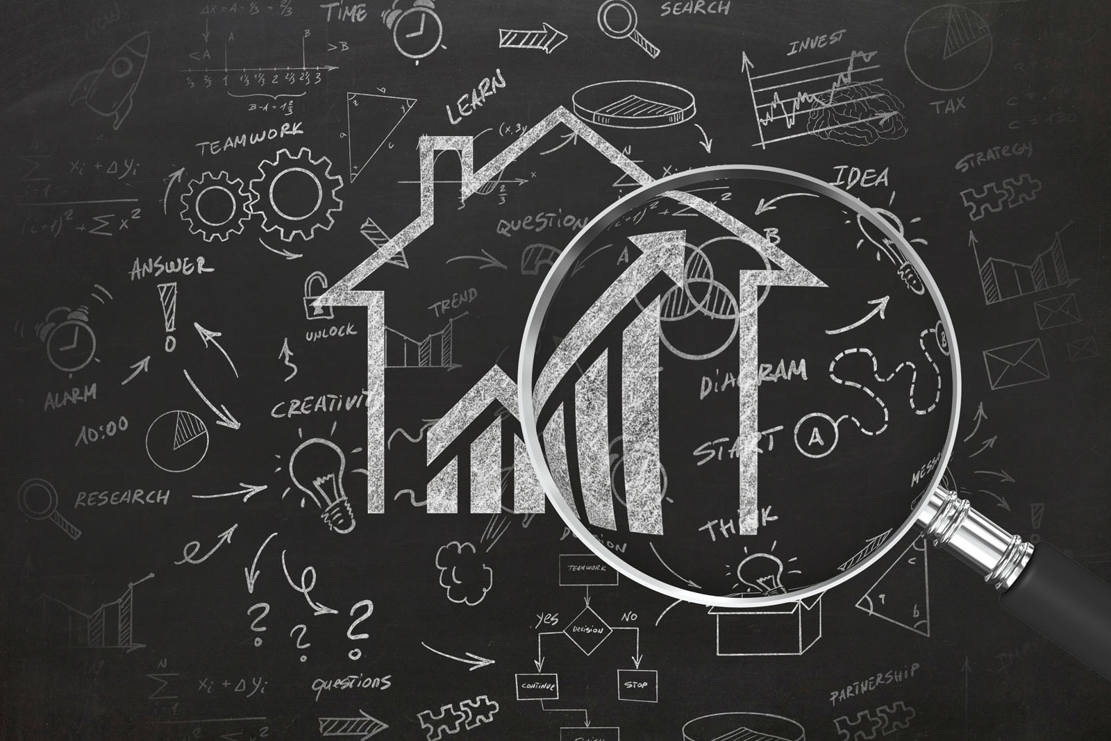 Real Estate Market Trends for Home Selling