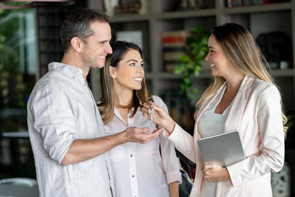 Top Real Estate Companies, Sarah Bernard Realty