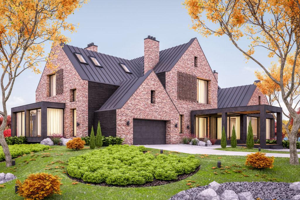 st. louis luxury home