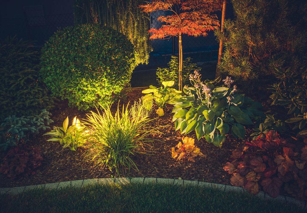 improve home lighting