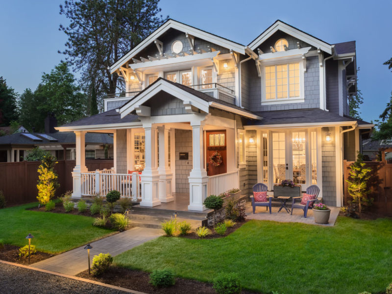 Steps to Buying a Home, Sarah Bernard Realty