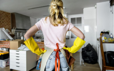 How to Declutter to Sell Your Home: A Guide for the Average Home Owner