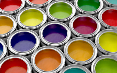 Choosing the Best Paint Colors for Selling Your Home