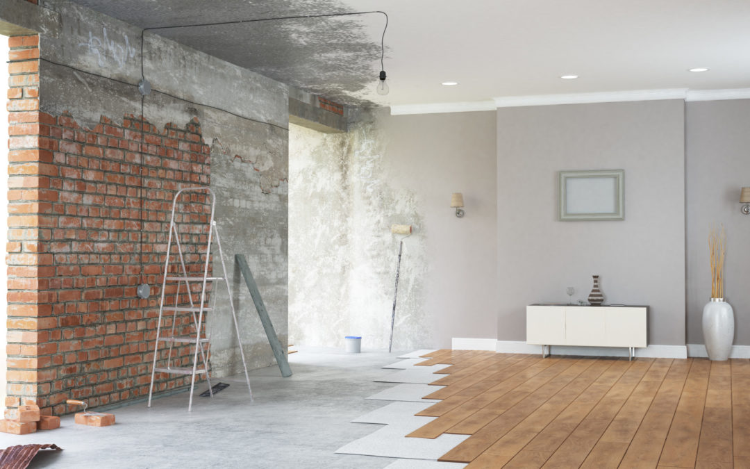 What Home Improvements Will Not Increase Resale Value?